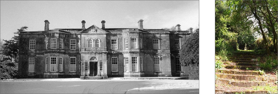 Glenville Park, Cork, holiday rental, wedding venue